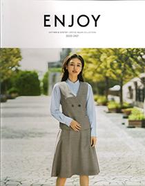 ENJOY(エンジョイ) 2020~21年 AUTUMN&WINTER