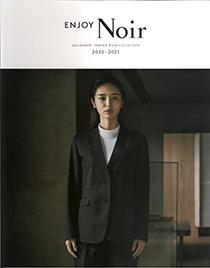 ENJOY Noir(エンジョイ ノワール) 2020~21年 AUTUMN&WINTER